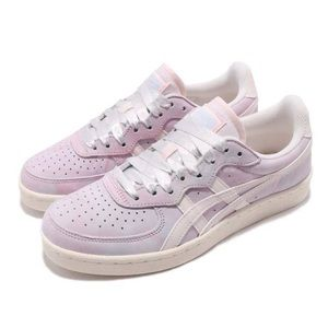 Asics onitsuka tiger gsm sky purple casual shoes